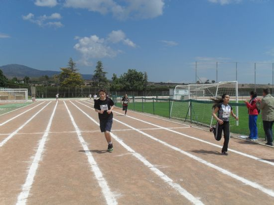 FASE LOCAL ATLETISMO DEPORTE ESCOLAR (30-4-16) - 34
