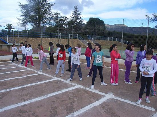 23 febrero - Fase Local Atletismo (Deporte Escolar) - 7