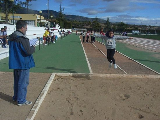23 febrero - Fase Local Atletismo (Deporte Escolar) - 15